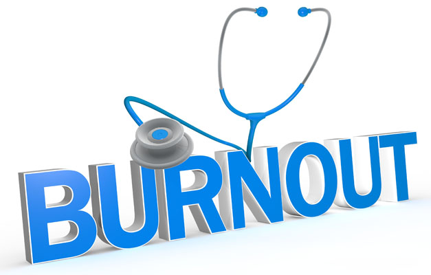 Health professional burnout and job dissatisfaction